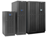 ИБП On-line Модульные 6 - 1500кВА (двойное преобразование)